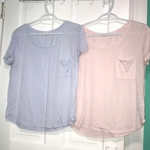2 Garage t-shirts